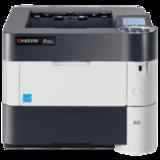 Принтер лазерный KYOCERA FS-4300DN, А4, 60 стр./<wbr/>мин, 275000 стр./<wbr/>мес., ДУПЛЕКС, сетевая карта (без кабеля USB)