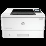 Принтер лазерный HP LaserJet Pro M402n, А4, 38 стр./<wbr/>мин., 80000 стр./<wbr/>мес., сетевая карта (без кабеля USB)