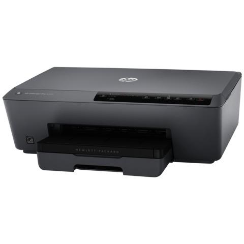 Принтер струйный HP Officejet Pro 6230, А4, 600х1200, 18 стр./мин., 15000 стр./мес., ДУПЛЕКС, Wi-Fi, сетевая карта