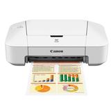 Принтер струйный CANON PIXMA iP2840, А4, 4800×600, 8 стр./<wbr/>мин. (без кабеля USB)
