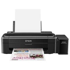 Принтер струйный EPSON L312, А4, 5760×1440, 33 стр./<wbr/>мин, с СНПЧ (без кабеля USB)