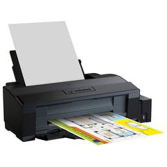 Принтер струйный EPSON L1300, А3, 5760×1440, 30 стр./<wbr/>мин., с СНПЧ (без кабеля USB)