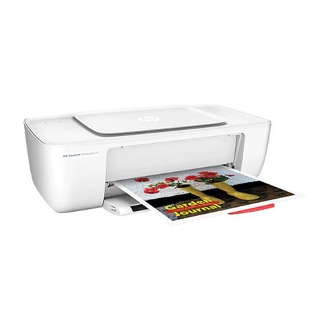 Принтер струйный HP Deskjet Ink Advantage 1115, А4, 1200×1200, 7,5 стр./<wbr/>мин, 1000 стр./<wbr/>мес. (без кабеля USB)