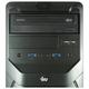 Системный блок IRU Office 510 MT INTEL Core-i5 4460, 3,2 ГГц, 4 Гб, 500 Гб, DVD-RW, Windows 7 Pro, черный