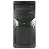 ��������� ���� IRU Office 511 MT INTEL Core-i5 4690, 3,9 ���, 8 ��, 500 ��, GTX960, DOS, ������