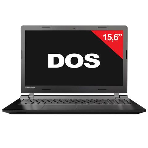 Ноутбук Lenovo B5010, 15,6'', INTEL Celeron N2840, 2,16 ГГц, 2 Гб, 500 Гб, DOS, серый