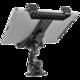 Держатель автомобильный универсальный DEFENDER Car holder 201+, зажим 110-200 мм, на стекло/<wbr/>панель
