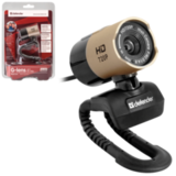 ���-������ DEFENDER G-lens 2577 HD 720 p, 2 ��, �������, USB2.0, ������������ ���������, ���������� + ������