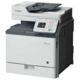 МФУ лазерное ЦВЕТНОЕ CANON iR C1225 (копир, принтер, сканер), 40000 стр./<wbr/>мес., ДУПЛЕКС, ДАПД, сетевая карта, без кабеля USB