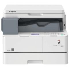 МФУ лазерное CANON iR1435 (копир, принтер, сканер), А4, 35 стр./<wbr/>мин, 60000 стр./<wbr/>мес., ДУПЛЕКС, сетевая карта, без кабеля USB
