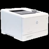 Принтер лазерный ЦВЕТНОЙ HP LaserJet Pro 400 M452nw, А4, 27 стр./<wbr/>мин., 50000 стр./<wbr/>мес., с/<wbr/>к., Wi-Fi, кабель USB в комплекте