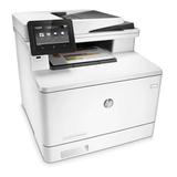 ��� �������� ������� HP LaserJet Pro M477fnw (�������, ������, �����, ����), �4, 27 ���./<wbr/>���, 50000 ���./<wbr/>���., ���, Wi-Fi, �/<wbr/>�