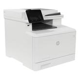��� �������� ������� HP LaserJet Pro M477fdn (�������, ������, �����, ����), �4, 27 ���./<wbr/>���, 50000 ���./<wbr/>���., ���, �������, �/<wbr/>�