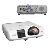 �������� �������������� EPSON EB-536Wi, LCD, 1280×800, 3400 ��, 16000:1, VGA, HDMI, ���������������