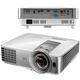 Проектор мультимедийный BENQ MW632ST, DLP, 1280×800, 3200 Лм, 13000:1, 3D, VGA, HDMI, короткофокусный