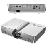 Проектор мультимедийный BENQ SW921, DLP, 1280×800, 5000 Лм, 5000:1, 3D, VGA, HDMI