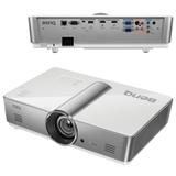 �������� �������������� BENQ SW921, DLP, 1280×800, 5000 ��, 5000:1, 3D, VGA, HDMI