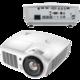 �������� �������������� VIVITEK H1186, DLP, 1920×1080, 2000 ��, 50000:1, 3D, VGA, HDMI