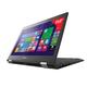 """������� LENOVO Yoga 15, 15,6"""", INTEL Core i5-5200U, 2,2 ���, 8 ��, SSD256Gb, GF840M, Windows 8.1, ������, 20DQ001NRT"""