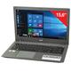 ������� ACER Aspire, 15,6'', INTEL Core i3-5005U, 2 ���, 4 ��, 500 ��, Windows 10, ������