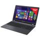 """Ноутбук ACER PACKARD BELL, 15,6"""", INTEL Pentium N3700, 1,6 ГГц, 2 Гб, 500 Гб, Windows 8.1, черный, ENTG81BA-P1M7"""