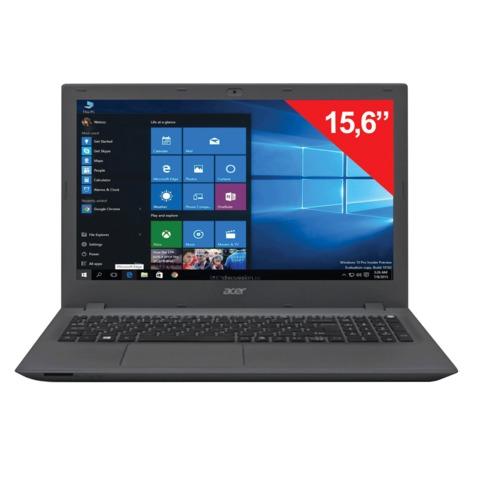 """Ноутбук ACER Aspire, 15,6"""", Corei7-6500U, 2,5 ГГц, 16 Гб, 1 Тб, GTX950M, DVD-RW, Windows 10, черный"""