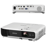 Проектор мультимедийный EPSON EB-W04, LCD, 1280×800, 3000 Лм, 15000:1, VGA, HDMI