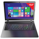 "������� LENOVO 100-15IBY, 15,6"", INTEL Celeron N2840, 2,16 ���, 2 ��, 250 ��, Windows 8.1, ������"