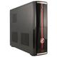 Системный блок IRU Office 310 SFF INTEL Celeron J1800, 2,41 ГГц, 2 Гб, 500 Гб, DOS, черный