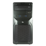 ��������� ���� IRU Office 310 MT INTEL Celeron G1840, 2,8 ���, 2 ��, 500 ��, DVD-RW, DOS, ������