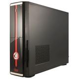 Системный блок IRU Office 310 SFF INTEL Core-i3 4170, 3,7 ГГц, 4 Гб, 500 Гб, DOS, черный