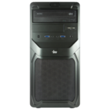 ��������� ���� IRU Office 310 MT INTEL Pentium G3250, 3,2 ���, 4 ��, 500 ��, DVD-RW, Windows 7 Pro, ������