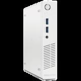 Системный блок LENOVO 200-01IBW Slim, INTEL Core i3-5005U, 2 ГГц, 4 Гб, 1 Тб, Wi-Fi, DOS, белый