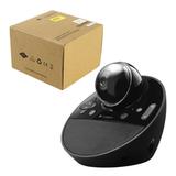 ���-������ LOGITECH ConferenceCam BCC950, 3 �����., ��������, USB 2.0, ������, ������������ ������