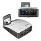 �������� �������������� BENQ MX852UST+, DLP, 1024×768, 3000 ��, 10000:1, 3D, VGA, HDMI, ���������������������