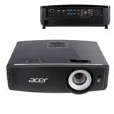 �������� �������������� ACER P6200, DLP, 1024×768, 5000 ��, 20000:1, 3D, VGA, HDMI