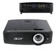 Проектор мультимедийный ACER P6200, DLP, 1024×768, 5000 Лм, 20000:1, 3D, VGA, HDMI