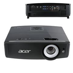 Проектор ACER P6200S, DLP, 1024×768, 4:3, 5000 лм, 20000:1, короткофокусный, 4,5 кг
