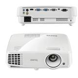 �������� �������������� BENQ MX528, DLP, 1024×768, 3300 ��, 13000:1, 3D, VGA, HDMI