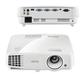 Проектор мультимедийный BENQ MX528, DLP, 1024×768, 3300 Лм, 13000:1, 3D, VGA, HDMI
