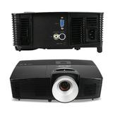 Проектор мультимедийный ACER X113P, DLP, 800×600, 3000 Лм, 20000:1, 3D, VGA