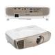 �������� �������������� BENQ W2000, DLP, 1920×1080, 2000 ��, 15000:1, 3D, VGA, HDMI