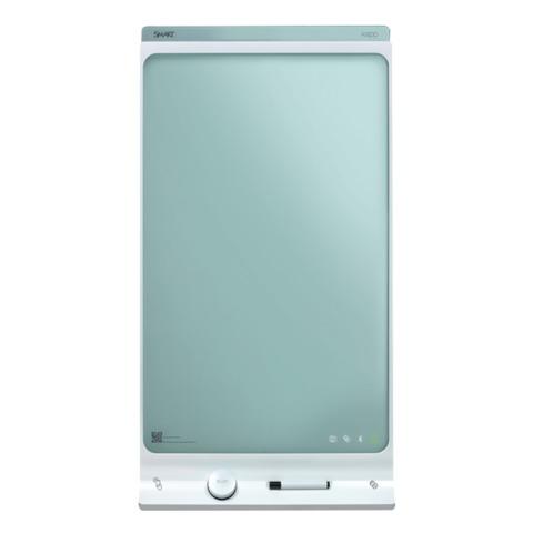 Доска-флипчарт электронная SMART kapp, оптическая, 112×58,5 см, USB, Bluetooth