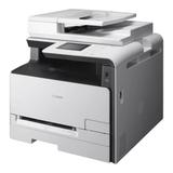 МФУ лазерное ЦВЕТНОЕ CANON i-SENSYS MF623Cn (принтер, копир, сканер), А4, 14 стр./<wbr/>мин., 30000 стр./<wbr/>мес,АПД,сетевая карта (б/<wbr/>к USB)