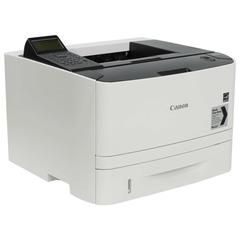 Принтер лазерный CANON i-SENSYS LBP252dw, А4, 33 стр./<wbr/>мин., 50000 стр./<wbr/>мес., ДУПЛЕКС, сетевая карта, Wi-Fi (без кабеля USB)