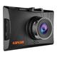 "���������������� ������������� KAPKAM T3, 3,5"" (����� 8,9 ��), ���������, Full HD, microSDHC, ������"