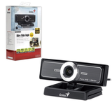 ���-������ GENIUS Facecam Widecam F100, 12 ��, ��������, ������
