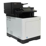 МФУ лазерное ЦВЕТНОЕ KYOCERA ECOSYS M6035cidn (принтер, копир, сканер), А4, 35 стр./<wbr/>мин., 100000 стр./<wbr/>мес., АПД, ДУПЛЕКС, с/<wbr/>к