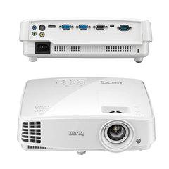 Проектор мультимедийный BENQ MH530, DLP, 1920×1080, 3200 Лм, 10000:1, 3D, VGA, HDMI