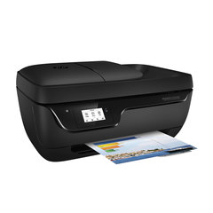 МФУ струйное HP Deskjet Ink Advantage 3835 (принтер, копир, сканер, факс), А4, 4800×1200, 20 стр./<wbr/>мин., 1000 стр./<wbr/>мес., АПД, Wi-Fi